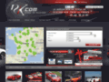 RKCom : Pilotage sur circuit