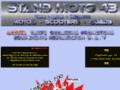 Stand Moto 43