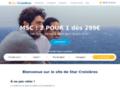 Agence croisière maritime