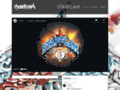 Starflam - Site officiel du groupe de rap belge