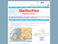 StarNavPilot : Logiciel de navigation maritime assisté par ordinateur et gps avec synthèse vocale et AIS.