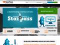 Les différents systèmes de paiements en ligne sur STARPASS
