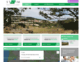 Capture du site http://www.statim-immobilier.fr
