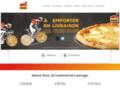 Station Pizza Rhône - Saint Priest