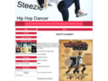 Steezie - Hip Hop Dancer