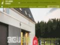 Paysagiste : Stef Jardins Services à Verneuil en Halatte (60)