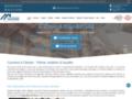 Détails : Votre artisan couvreur dans le 92 et 94