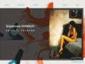 Stéphanie VIGNAUX | Artiste peintre