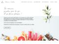 Détails : Stéphanie Castets, votre nutritionniste dans les Landes