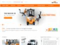 Details : Fork Lift Trucks