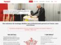 Détails : Annexx Business Service : la solution idéale pour le stockage de vos marchandises