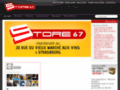 Store67, hiphip online !