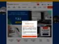 Stores-Discount.com : fenêtres sur-mesure