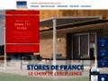 Stores de France Calvados - Caen