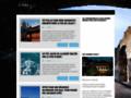 Détails : Webzine et vidéos Strasbourg