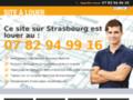 Électricien à Strasbourg