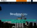 strasbourg sur www.strasbourg.eu