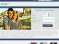 Détails : Rejoignez votre moitié sur le site de rencontre en ligne edesirs.fr