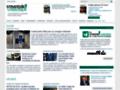 convoyeur industriel sur strategieslogistique.com