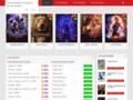 Films et séries en streaming gratuit