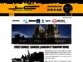 Street Course Seine Saint Denis - Saint Denis