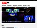 Street N' Sports - Le magazine culturel et sportif