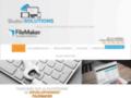 Détails : Développements et formations logiciels Tours 37 – Studio des Solutions