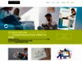 Ricom - Agence de communication et publicit� Cholet, Angers (49) et Nantes (44)