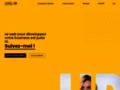 Capture du site http://studioventilo.fr