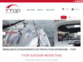 Style in Boat - Accessoires de protection solaire pour bateaux à voile et à moteur