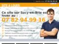 L'offre de l'électricien sur Sucy-en-Brie