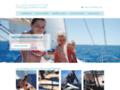 Croisières en voilier en Méditerranée