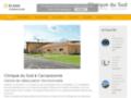 Détails : Clinique du Vallespir - Céret - Hospitalisation - urgences