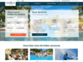 Détails : Camping en France