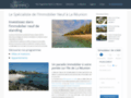 Voir la fiche détaillée : Sunfimmo spécialiste du logement neuf à la Réunion