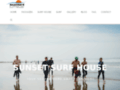 Détails : Sunset Surfhouse , Hostel and Surf camp Morocco Taghazoutbay