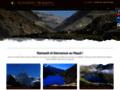Trekking  Nepal Randonnee voyage nepal