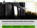 Détails : Installateur de châssis, fenêtres, portes et volets en Belgique