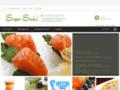 Super Sushi | Restaurant Japonais