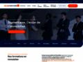 Détails : Formation aux professions immobilières