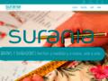 maillot bain sur www.surania.com
