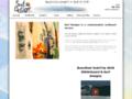 Détails : Surf Designs est un service de personnalisation de planches de surf. Tu peux choisir ta déco (ou nou
