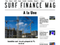 credit reponse immediate sur www.surf-finance.com