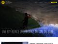 Détails : Ecole de surf Biscarrosse