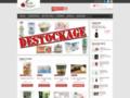 Détails : Sushi boutique, site e-commerce spécialisé dans l'épicerie, l'art de la table et les ustensiles de cuisine japonais.