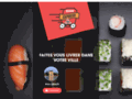Détails : Livraison de sushi à Casablanca