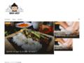 Avec Sushiwest c'est vous le maître sushi!