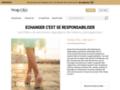 Détails : SWAP CHIC, appli de vente de vêtements féminins