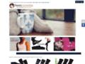 Voir la fiche détaillée : Sweetcocooning sous-vêtements homme jour et nuit