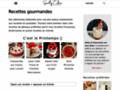 Détails : La boutique SweetlyCakes